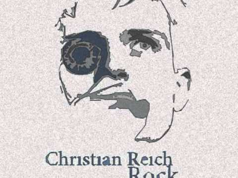 Christian Reich - Rock (Rockstuhl RMX by Jamy Wing)