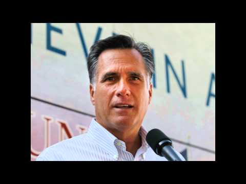 Romney: A Better Choice For America