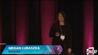 Megan Lubaszka (gensler): Ar, Vr, Ai & The Future Of Spatial Computing
