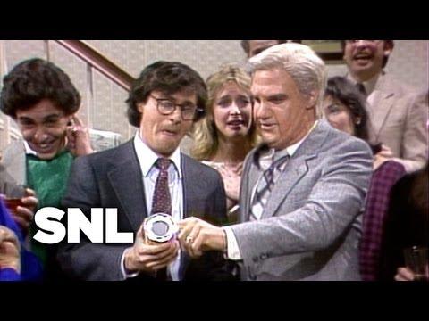 Rent Ed McMahon - Saturday Night Live