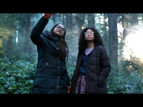 """""""Realizing A Wrinkle in Time"""" Behind-the-Scenes Featurette streaming vf"""