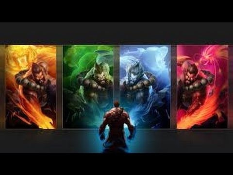 UDYR-SPIRIT GUARD League of Legends PH (FAILS AND PLAYS)