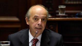 """Javier García (PN): Con El Guardián faltaron """"controles previstos para descartar"""" espionaje ilegal"""