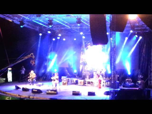 VI ?ulo - Puh na masla?ak beli @ Royal Music 013, Cetinje 09.08.2013.