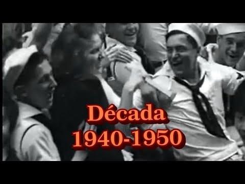 Música d� 1940-1950