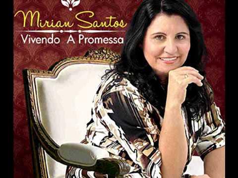Mirian Santos - EU SOU DEUS