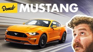 Mustang - Everything You Need to Know | Up To Speed