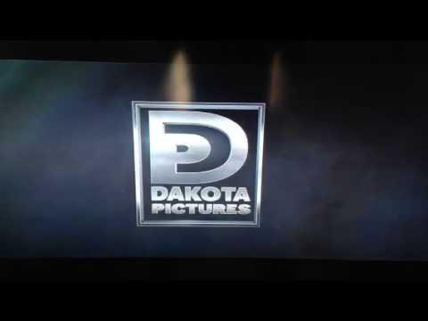 A Bird & A Bear/Dakota Pictures/Netflix Television Logo