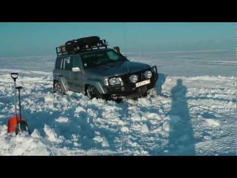 Chukotka 2012. Unreachable Anadyr.