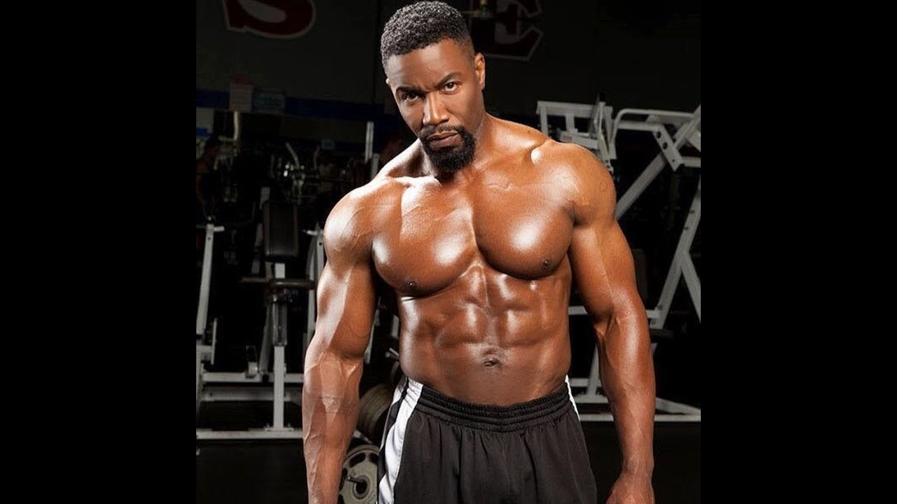 Image result for Michael Jai White