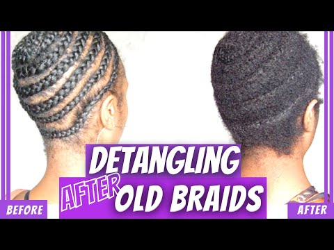 what is a good detangler for african american hair
