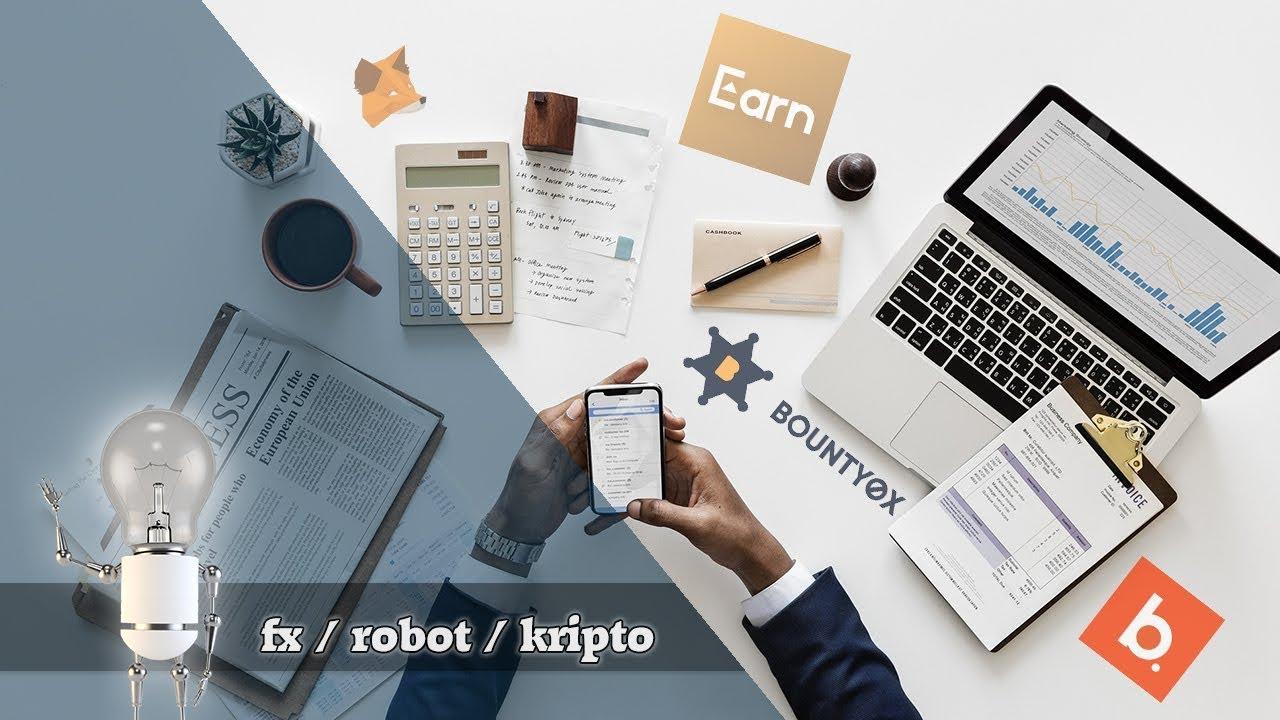 kereskedési robot eva bináris opciós stratégiák mutatói