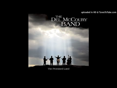 The Del McCoury Band  I'm Poor As A Beggar