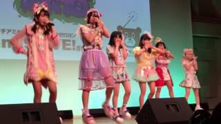 2016/07.17 1ami9ライブ Vol.4 TOKYOFMホール.