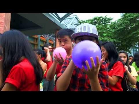 The MP3 Experiment 2013: Singapore's Soundtrack