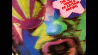 The Crazy World of Arthur Brown -  Come and buy
