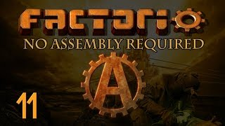 Factorio No Assembly Required 11