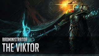 Repeat youtube video Badministrator - The Viktor