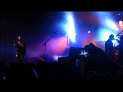 Seether - Fake It, Logan Campbell Centre Auckland 2015