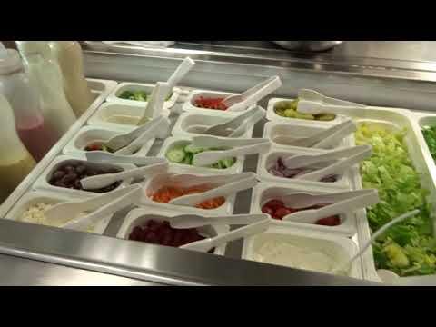 Community Campus Corporate Cafeteria Foodservice