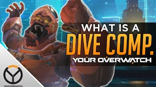 Overwatch: What is a Dive Comp