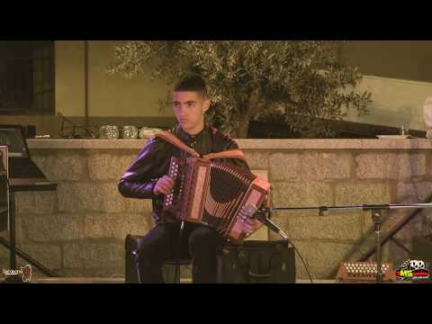 Loceri, 1° Festival