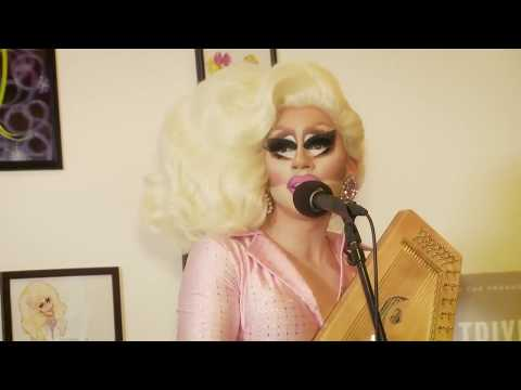 Trixie Mattel | Moving Parts | Unplugged
