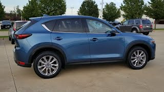 2019 Mazda CX-5 Schaumburg, Arlington Heights, Buffalo Grove, Elgin, Northbrook, IL 15794P