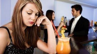Почему с возрастом одиноких женщин больше чем мужчин? / Денис Борисов