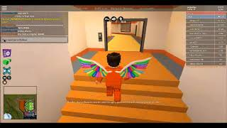 Easy ways to escape jail jail in roblox