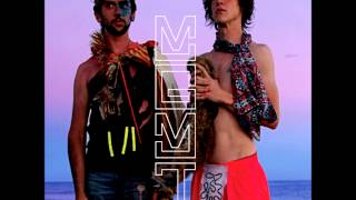 MGMT Time To Pretend Oracular Spectacular HQ Album Version