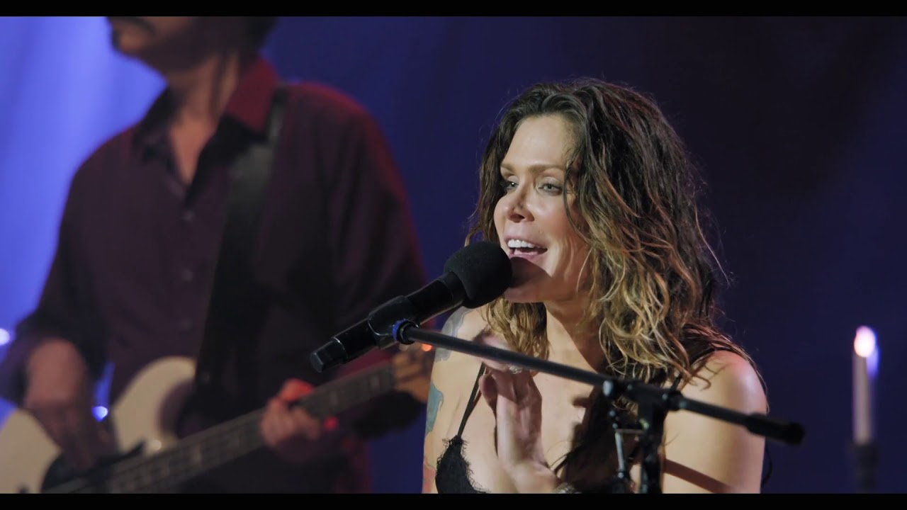 Beth Hart - Picture In A Frame (Live At The Royal Albert