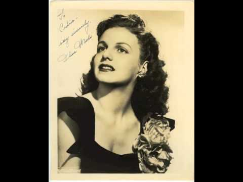 Pretty Kitty Blue Eyes (1944) - Ilene Woods