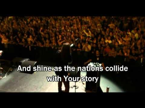 Nova - Hillsong United Miami Live 2012 (Lyrics/Subtitles) (Worship Song to Jesus)