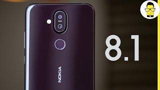 Nokia 8.1 in-depth review | comparison with Vivo V11 Pro, Poco F1, and ZenFone 5Z