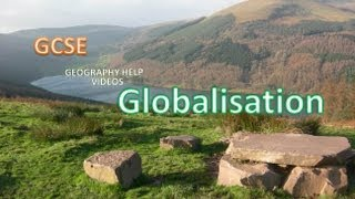 GCSE Geography Help Video 3 Globalisation: the Advantages to India