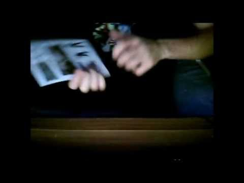 PC Game Alan Wake Collectors Edition Unboxing Germany |
