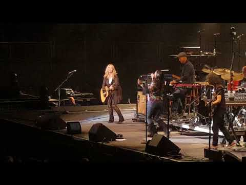 Nancy Wilson's Roadcase Royale- Crazy on You (Live: Rochester, NY; September 12th, 2017)