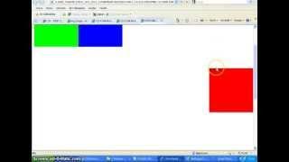 025 - Css konumlandırma - absolute,relative,fixed,static - Css positioning