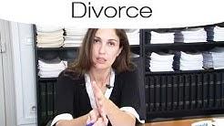 Régime matrimonial : comment se déroule le partage des biens ?