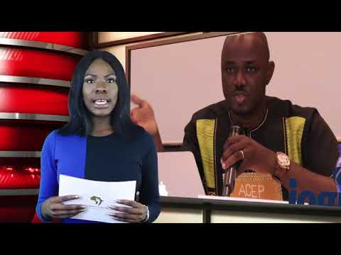 Africa In 10 Minutes Covers The Future Energy Nigeria