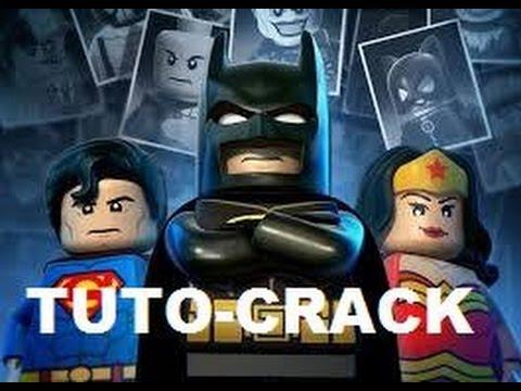 HEROES SUPER CLUBIC TÉLÉCHARGER MARVEL LEGO PC