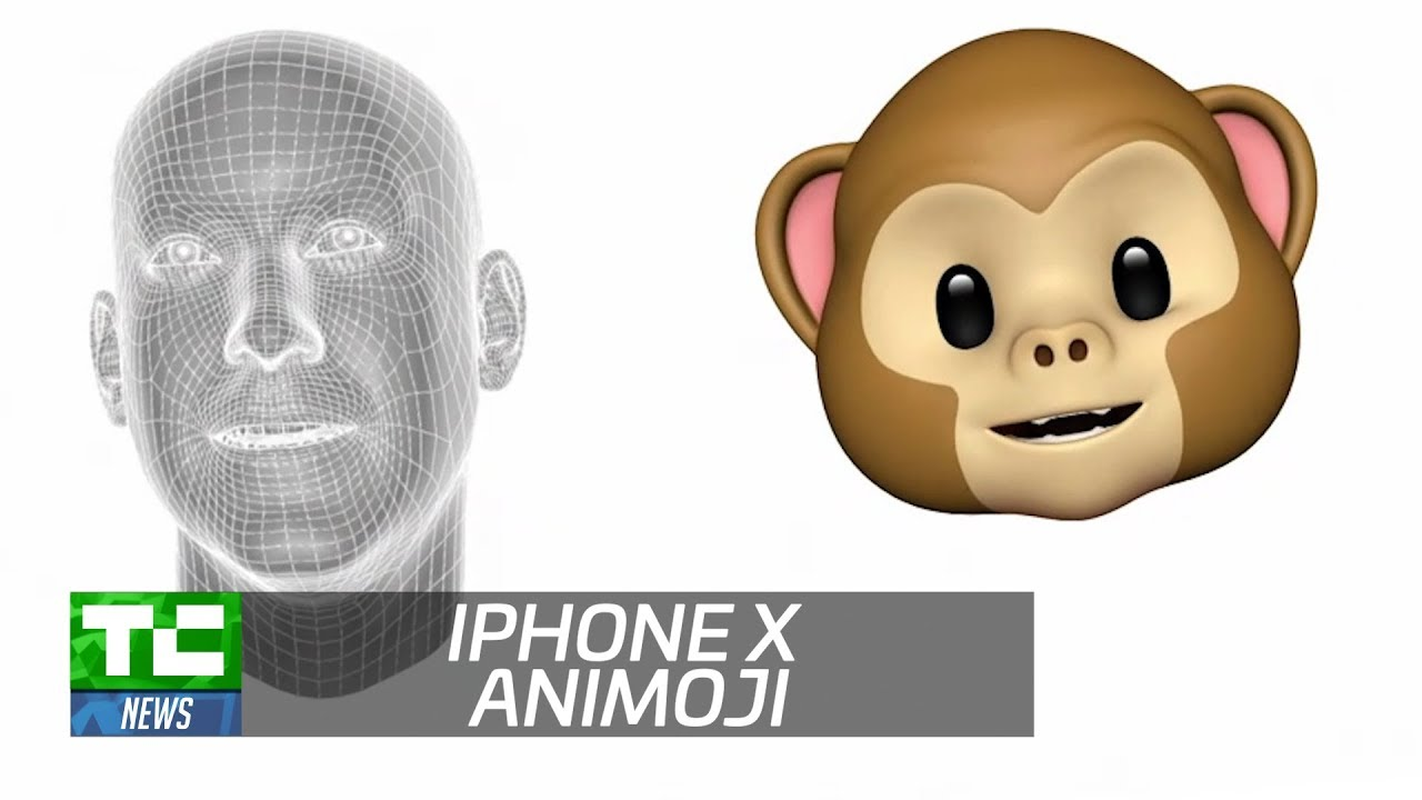 IPhone X To Include Animoji Emojis Animated Based On Your Facial Expressions