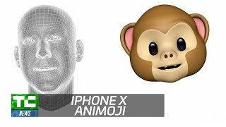 iPhone X to include animoji, emojis animated based on your facial expressions thumbnail