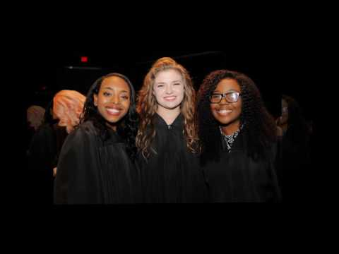 Pinellas County Center for the Arts 2016 Commencement by Modern Tassel Photography