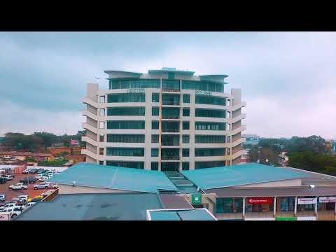 Marine Assets Company Video