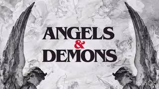 Angels $ demons #jadenhossler#fire#like#comment#subscribe