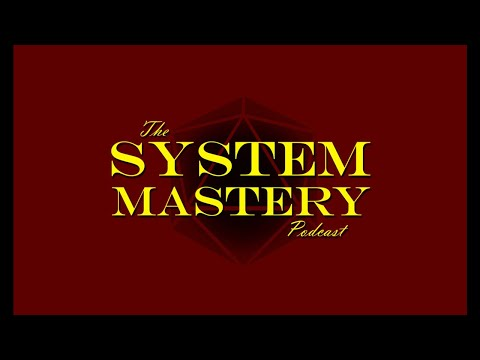 System Mastery 3 - Tales from the Floating Vagabond