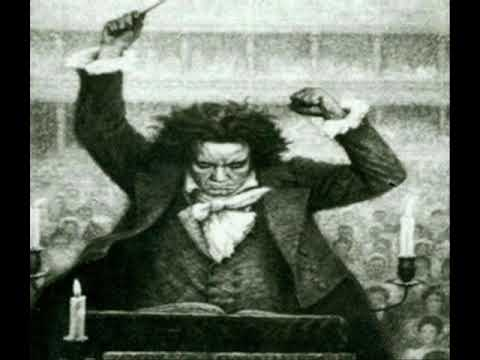 Beethoven remix