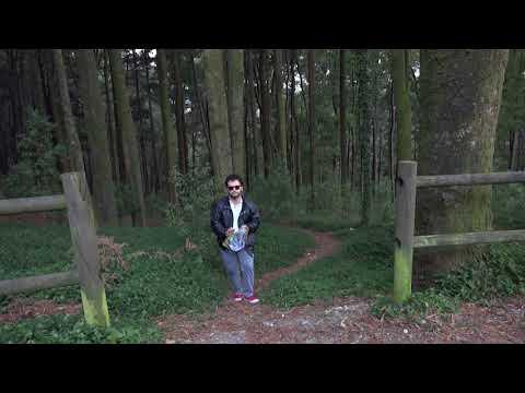 Paulo Silva: Forest Drummer -  Fauno's Pandeiro